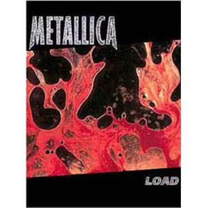 METALLICA - LOAD GUITAR TAB