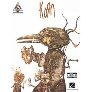 KORN - GUITAR RECORDED VERSION
