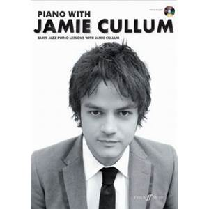CULLUM JAMIE - PIANO WITH + CD