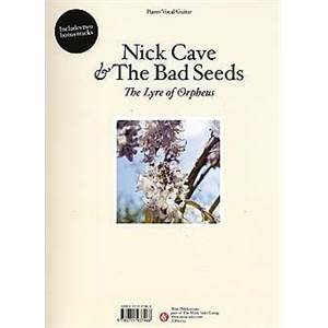CAVE NICK & THE BAD SEEDS - ABATTOIR BLUES LE LYRE OF ORPHEUS P/V/G