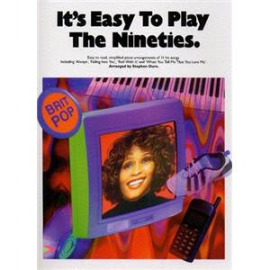 COMPILATION - IT'S EASY TO PLAY THE NINETIES