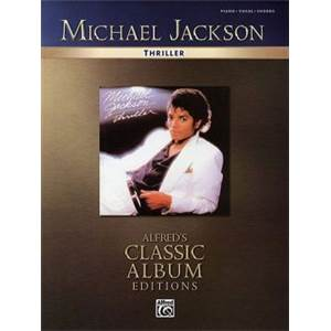 JACKSON MICHAEL - THRILLER CLASSIC ALBUM COLLECTION P/V/G