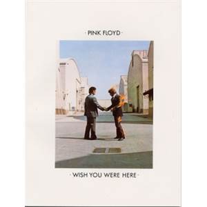 PINK FLOYD - WISH YOU WERE HERE P/V/G