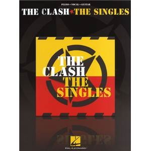 CLASH THE - SINGLES P/V/G 20 TITRES