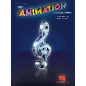 COMPILATION - THE ANIMATION COLLECTION P/V/G