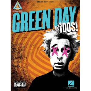 GREEN DAY - 21ST DOS GUITARES TAB.