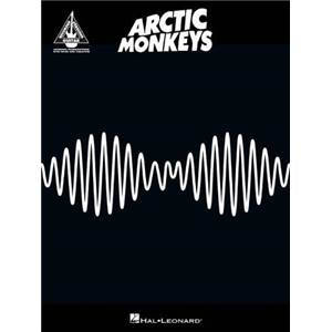 ARCTIC MONKEYS - GUITAR RECORDED VERSION TAB.