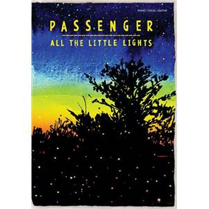 PASSENGER - ALL THE LITTLE LIGHTS P/V/G