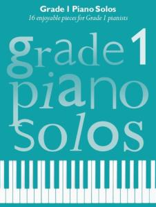 COMPILATION - PIANO GRADED PIECES GRADE 1
