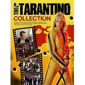 COMPILATION - TARANTINO'S COLLECTION P/V/G TAB