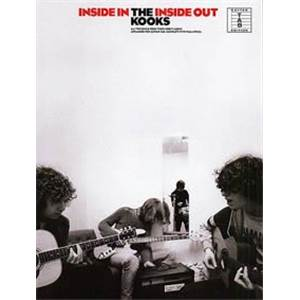 THE KOOKS - INSIDE IN THE INDISE OUT GUITAR TAB.