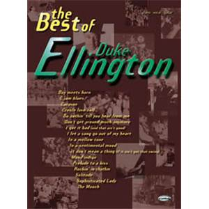 ELLINGTON DUKE - BEST OF P/V/G