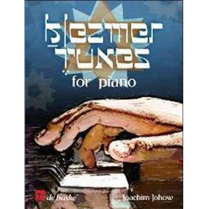 JOHOW JOACHIM - KLEZMER TUNES FOR PIANO