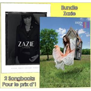 ZAZIE - BUNDLE 7AZIE 49/49 / CYCLO P/V/G