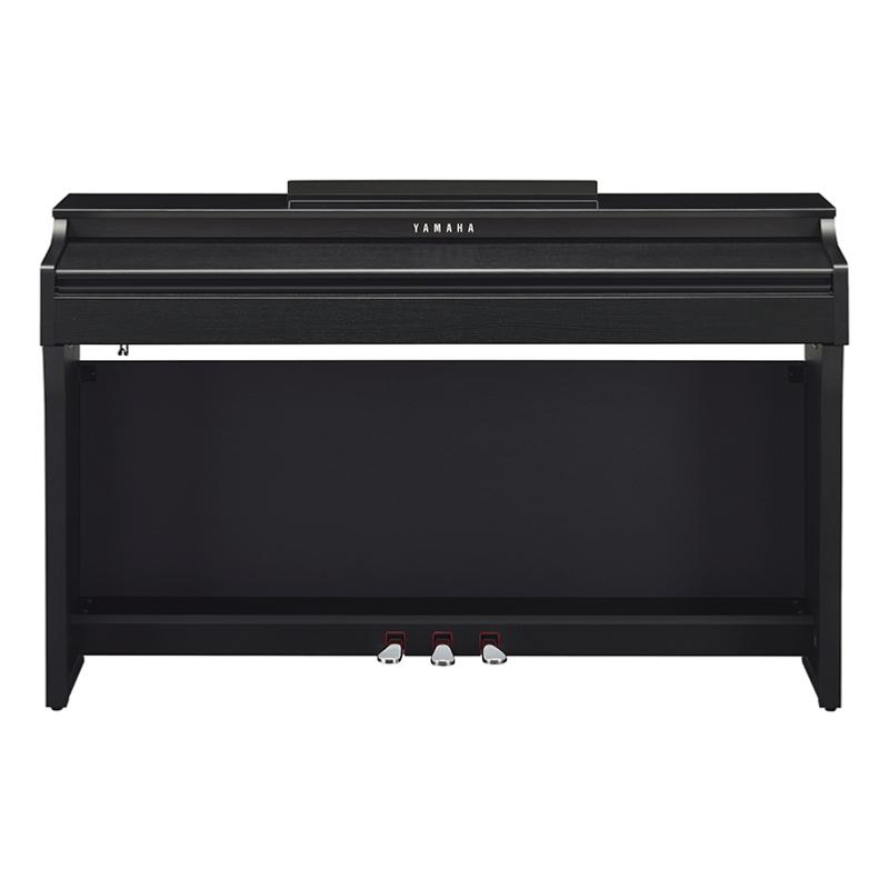 Piano numerique meuble yamaha clp 625b paul for Meuble yamaha