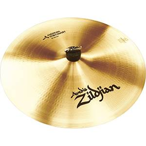 CYMBALE ZILDJIAN AVEDIS MEDIUM THIN CRASH 16'' REF PZI A0230