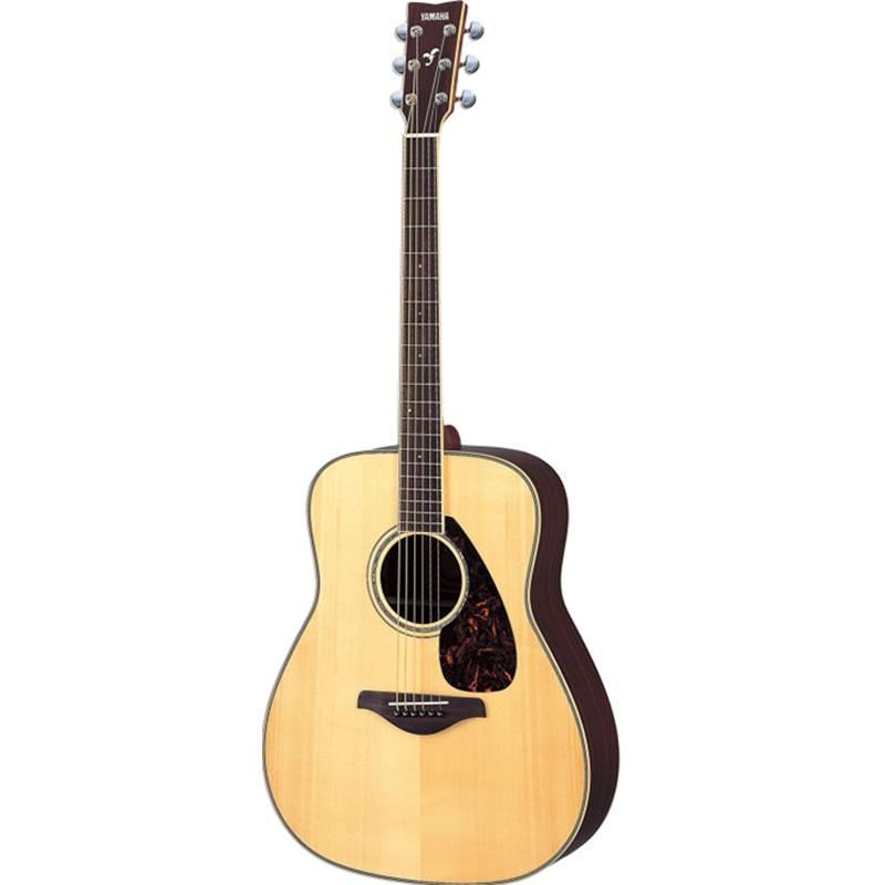 guitare folk yamaha fg 730 s. Black Bedroom Furniture Sets. Home Design Ideas