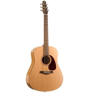 GUITARE FOLK ACOUSTIQUE SEAGULL S6 SLIM