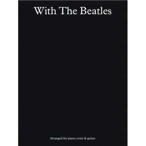 BEATLES THE - BEATLES WITH THE BEATLES P/V/G