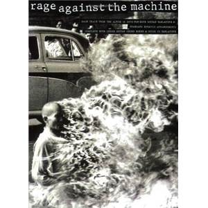RAGE AGAINST THE MACHINE - GUITAR TAB
