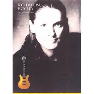 FORD ROBBEN - FOR GUITAR TAB