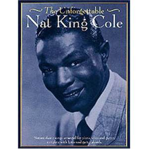 COLE NAT KING - UNFORGETTABLE P/V/G