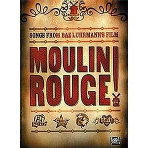 COMPILATION - MOULIN ROUGE B.O.F. P/V/G