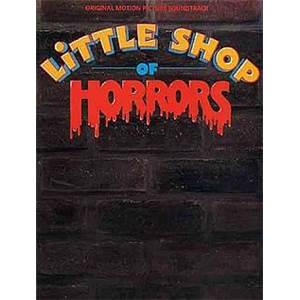 MENKEN ALAN - LITTLE SHOP OF HORRORS B.O.F. P/V/G