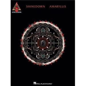 SHINEDOWN - AMARYLLIS GUITAR RECORDED VERSION TAB.