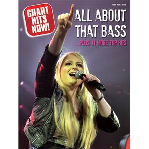 COMPILATION - ALL ABOUT THAT BASS + 11 MORE TOP HITS