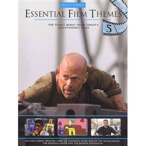 COMPILATION - ESSENTIAL FILM THEMES VOL.5