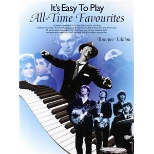 COMPILATION - IT'S EASY TO PLAY ALL TIME FAVOURITES