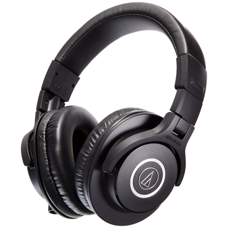 CASQUE AUDIO-TECHNICA ATH-M40X | paul-beuscher.