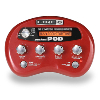 MULTI-EFFETS GUITARE LINE 6 POCKET POD