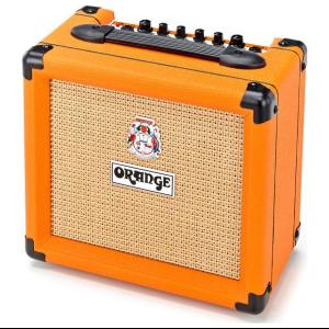 AMPLI GUITARE ORANGE CR 12 CRUSH