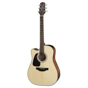 GUITARE FOLK GAUCHER TAKAMINE GD30CELH-NAT