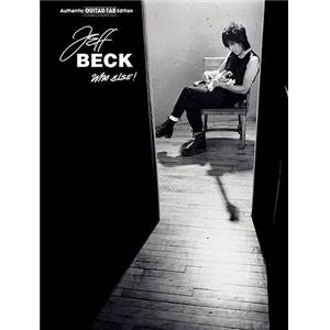 BECK JEFF - WHO ELSE GUITAR TAB.