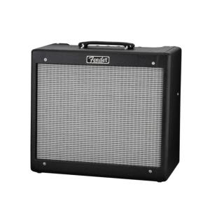 AMPLI GUITARE FENDER BLUES JUNIOR IV