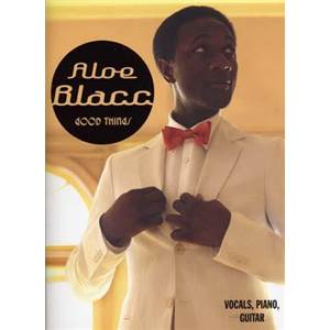 ALOE BLACC - GOOD THINGS P/V/G