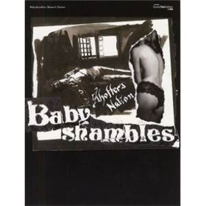 BABYSHAMBLES - SHOTTER'S NATION GUITAR TAB