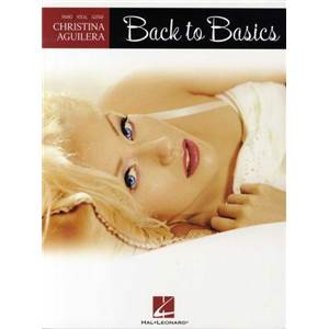 AGUILERA CHRISTINA - BACK TO BASICS P/V/G