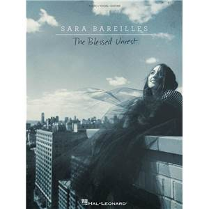 BAREILLES SARA - THE BLESSED UNREST P/V/G ÉPUISÉ