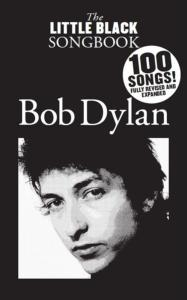 DYLAN BOB - LITTLE BLACK SONGBOOK 100 HITS (FORMAT POCHE)