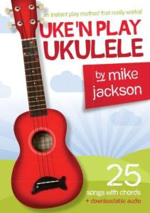 COMPILATION - UKE'N PLAY UKULELE + ONLINE AUDIO ACCESS