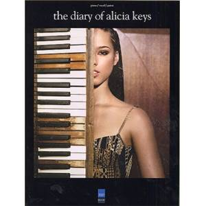 KEYS ALICIA - DIARY OF P/V/G