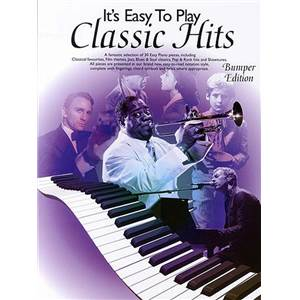 COMPILATION - IT'S EASY TO PLAY CLASSICS HITS