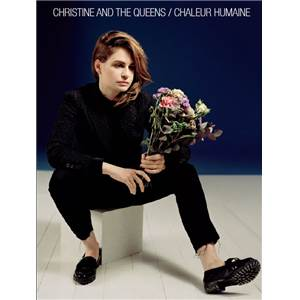 CHRISTINE AND THE QUEENS - CHALEUR HUMAINE P/V/G
