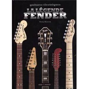 BACON TONY - FENDER LA LEGENDE