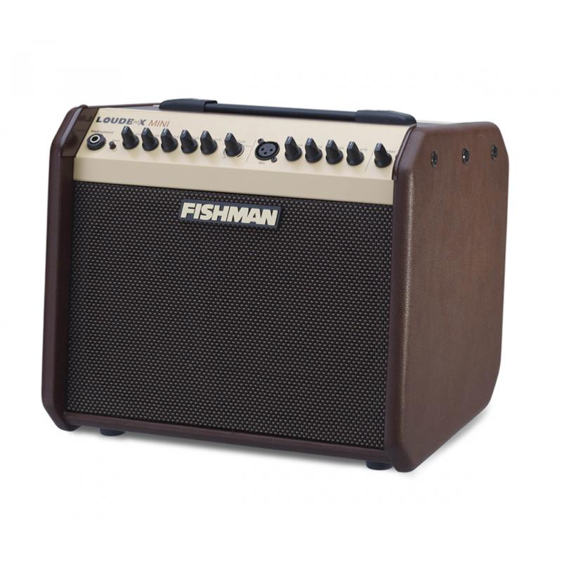 ampli guitare electro acoustique fishman loudbox mini pro. Black Bedroom Furniture Sets. Home Design Ideas