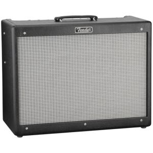 AMPLI GUITARE FENDER HOT ROD DELUXE IV BLACK